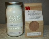 Sugar Cookie Mix and Hot Chocolate Gift Set