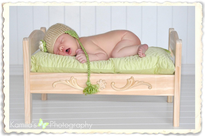 Baby bed newborn -