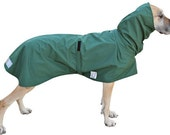 GREAT DANE Rain Coat - VoyagersK9Apparel