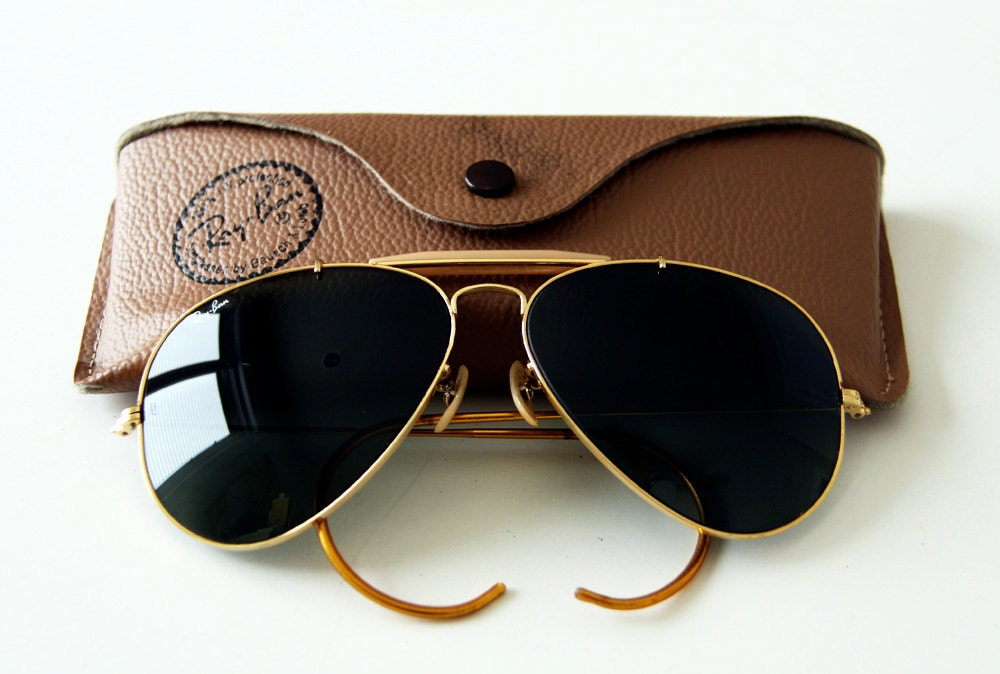 ray ban 1990s sunglasses