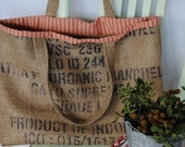 Homestyle Recycled Market Bag
