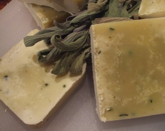 French Cypress Balsam Soap