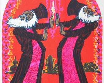 Heaven Is To Haggle by Barbara Fernekes Hughes