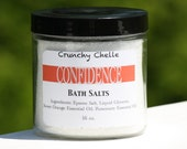 Sweet Orange and Rosemary Mineral Bath Salts - Inspire Confidence
