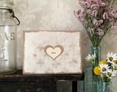 Heart Card - Love