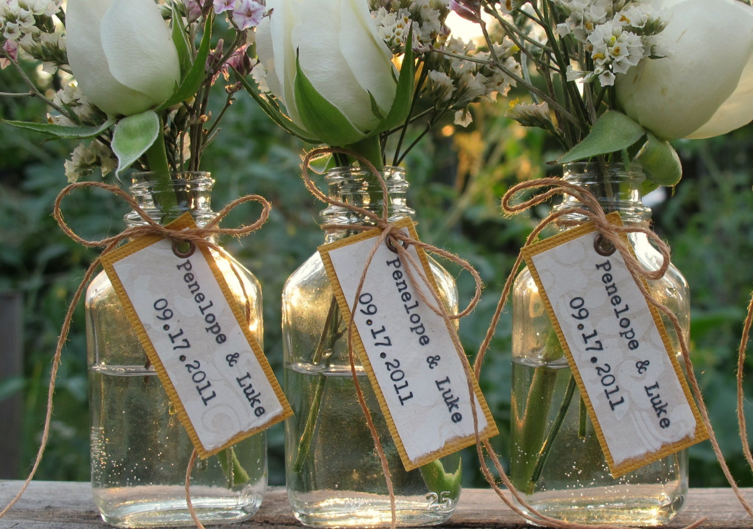 Bridal shower favors romantic decoration for Wedding supplies