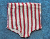 Men's Atomic 1950's Swimming Trunks from PENNY's