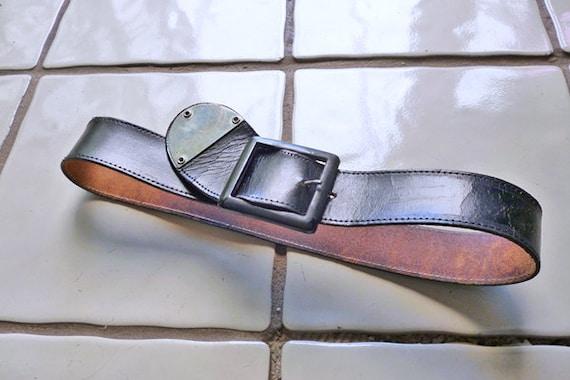 1950's Rockabilly Belt