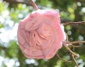 Pink Bloom Pin Summer 11