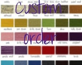 custom listing. Adult size sock monkey hat