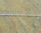 sterling silver chain alternative for your necklace