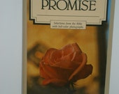 Vintage Inspirational Books - Words of Promise - Religious Books