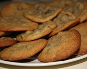 One Dozen Original Recipe Toll House Chocolate Chip Cookies