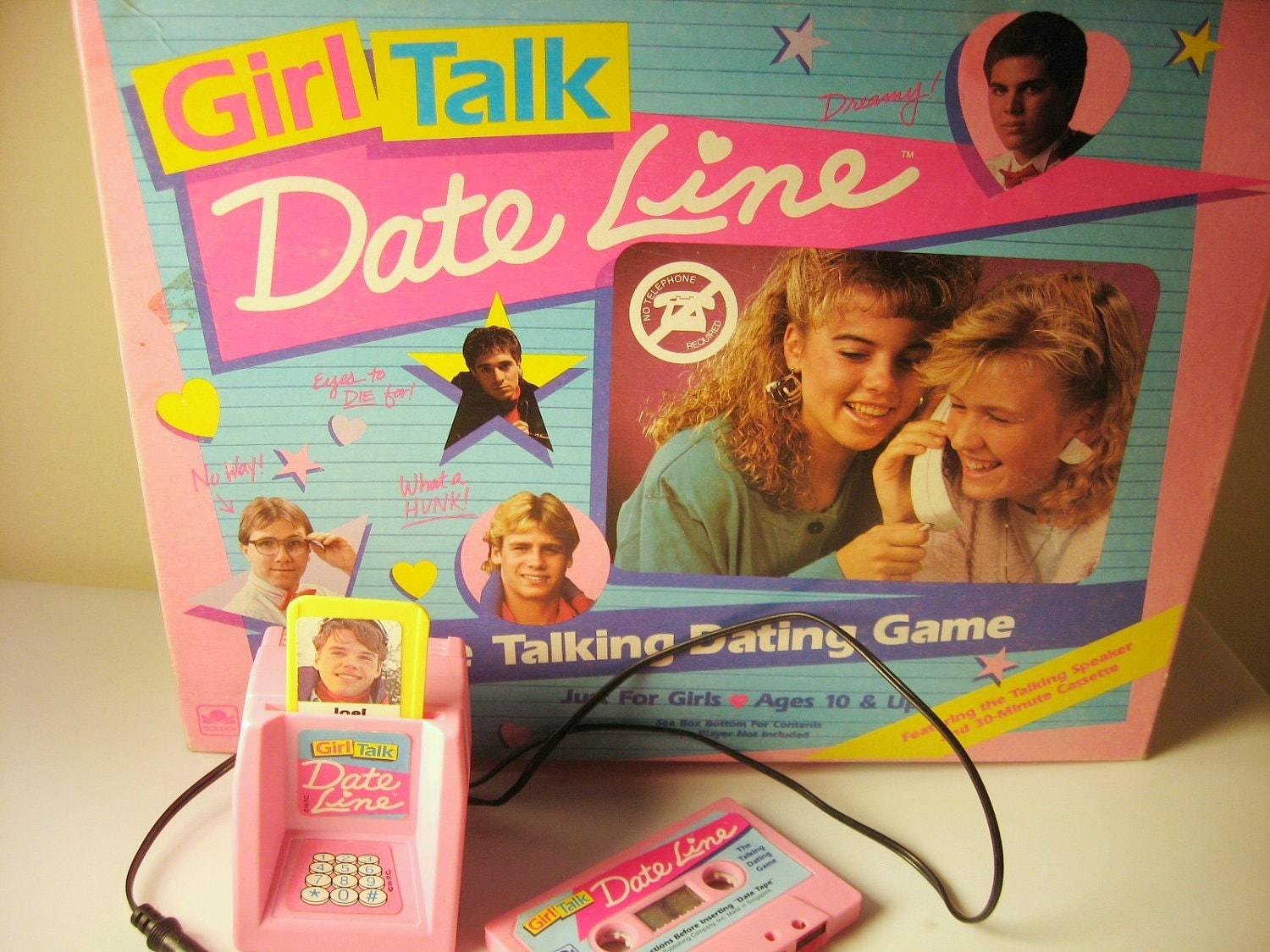 Girl dating games