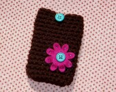 SALE.....Adorable Credit Card Business Card Gift Card Brown