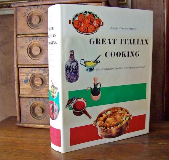 RESERVED : Vintage Italian Cookbook - 82.3KB