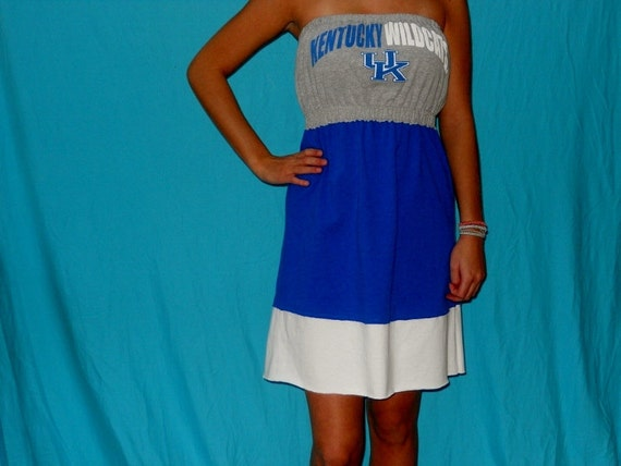 Kentucky GameDay Dress - UK Wildcat Apparel