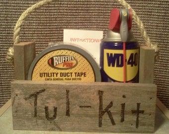 Red Neck Tul-Kit
