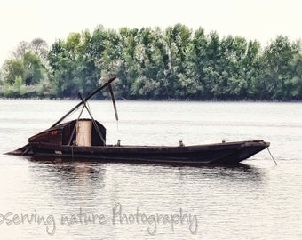 Wandering in the Loire Valley Fine Art Photography Download