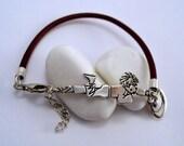 Le Petite Prince - Little Prince leather bracelet