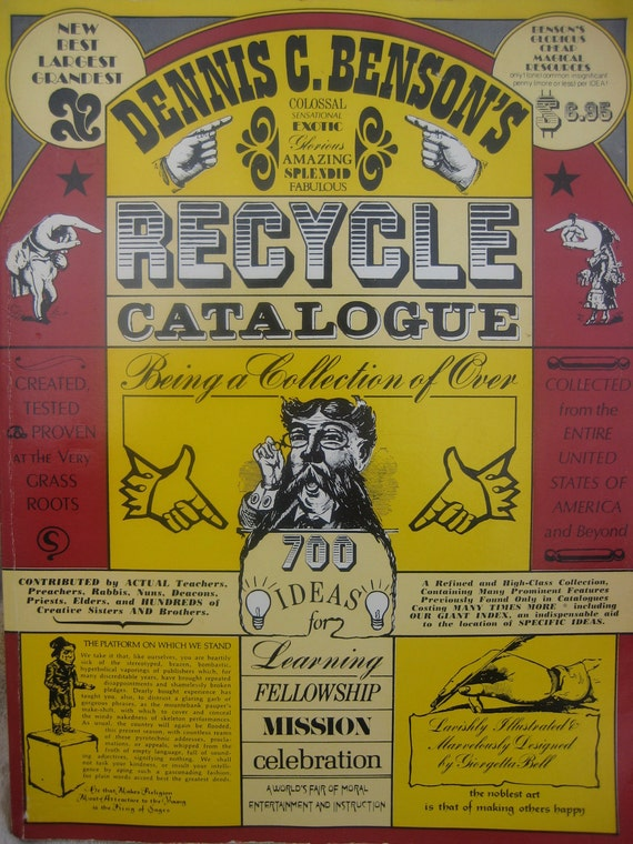 The Ultimate Recycling Book