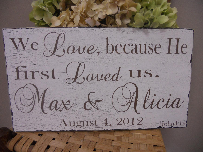 Wedding Bible Quotes QuotesGram
