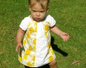 Sweet and Sour Dress Sizes 6 months through 6 years available