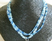 Necklace, Silver Necklaces, Turquoise Jewelry, Fashion Jewelry