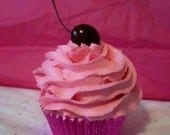 Faerie Cake Customizable Fake Cupcake Faux Food
