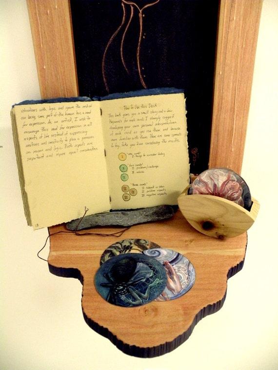 The Weaver - Oracle Deck - Tarot & Divination