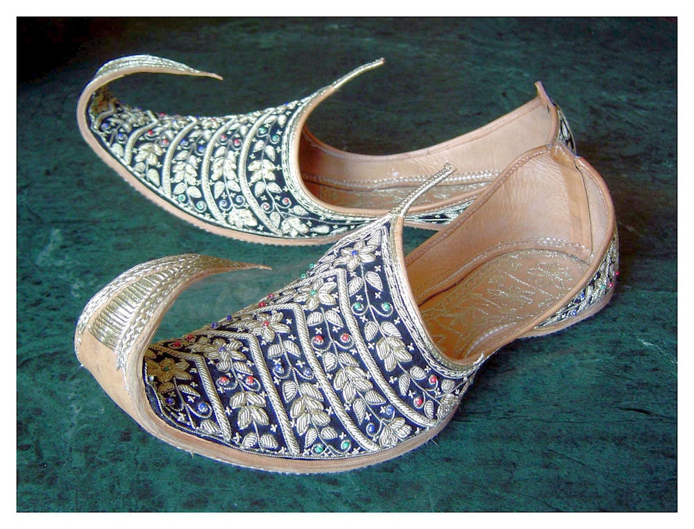 Aladdin Shoes For Sale