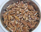 Western Shley Pecan Nuts - 16 ounces - 2013 Harvest