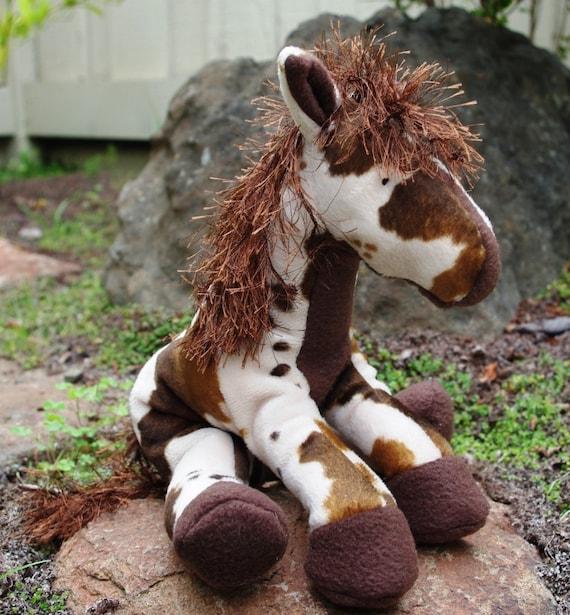 Wrangler the Wild West Pony