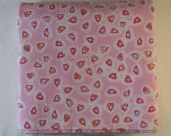HAPPY HEART Pillowcase