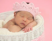 Newborn to Toddler Crown  Baby Toddler Child Girl Boy  Photo Props