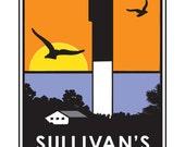 Sullivan's Island - Limited Edition Print