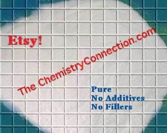 Sodium Lauryl Sulfoacetate Powder SLSa Surfactant 8 oz