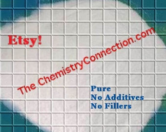 Sodium Lauryl Sulfoacetate Surfactant Powder 1 Lb