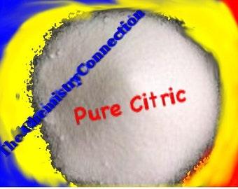Citric Acid 10 Lb