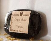 Brown Sugar and Vanilla