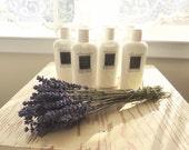 Lavender Lotion - 4 oz