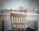 Vintage Wooden Desk Organizing Box, from Garden of Simples, eveteam, vestiesteam