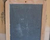 Vintage school slate board 3 of 5