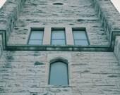 Modern Fine Art Photography - The Clocktower