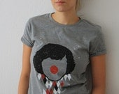 Winner Shirt / hello handmade competition 2010 / Clown