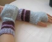 Spice Fingerless Gloves Arm Warmer