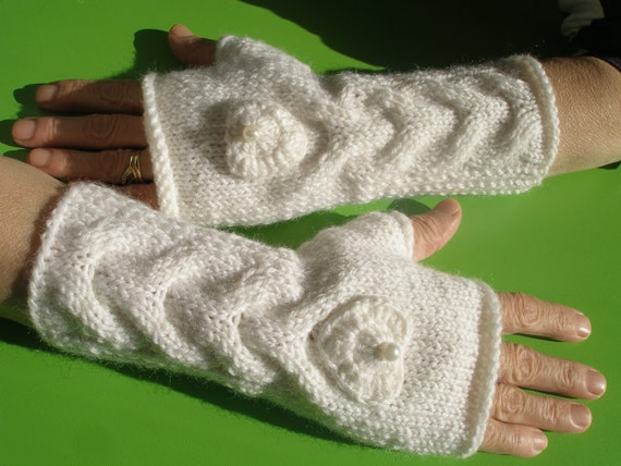 For Women Spice Fingerless Gloves Arm Warmer....