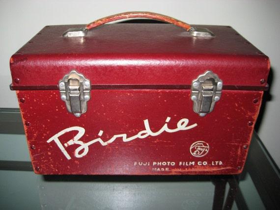 Birdie Slide Projector