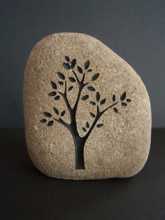 Carved Rock, Tree of Life