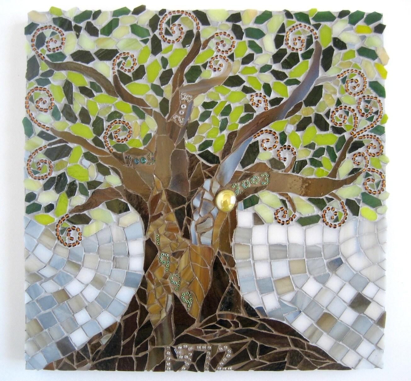 Mosaic Family Tree